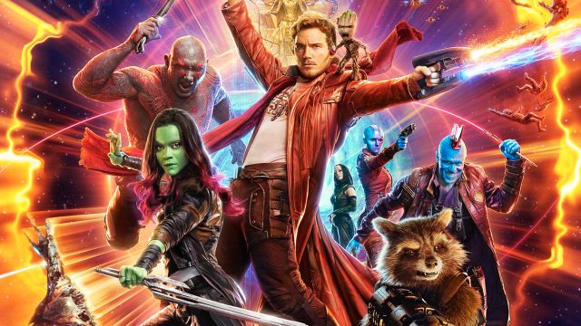 POLL: FAVORITE GUARDIAN OF THE GALAXY???