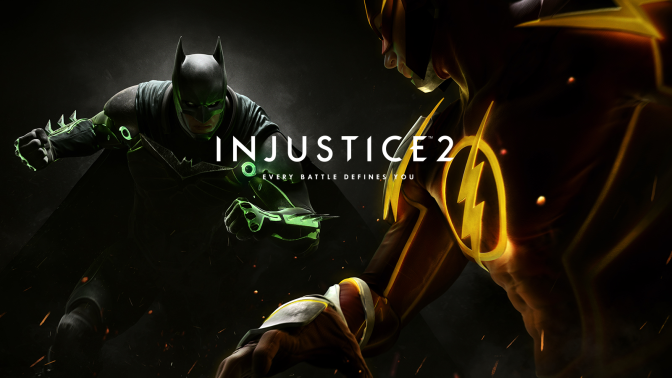 Injustice 2 – Complete Achievement/Trophy List (2017-Xbox, Playstation)
