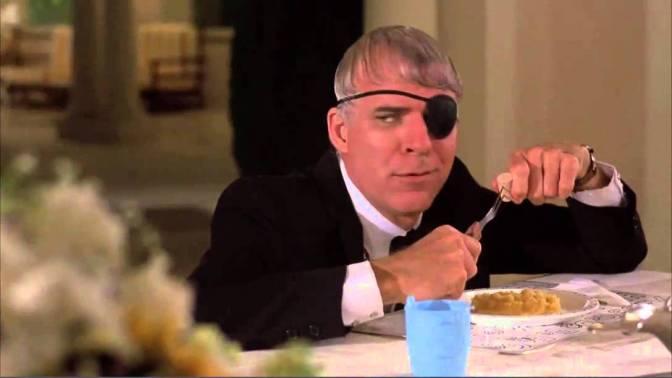"""My Favorite Scene: Dirty Rotten Scoundrels (1988) """"Ruprecht the Monkey Boy"""""""