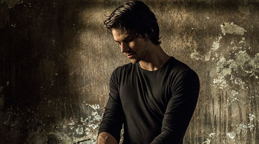 American Assassin, Dylan O'Brien