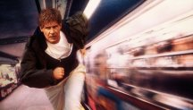 Harrison Ford, The Fugitive, Dr. Richard Kimble