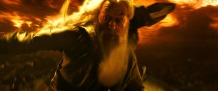 Harry Potter and the Half-Blood Prince, Albus Dumbledore, Michael Gambon
