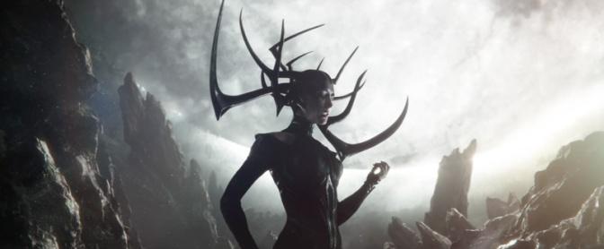 Trailer Time: Thor Ragnarok Trailer #1 (2017) *Beaten, Broken, and Banished*