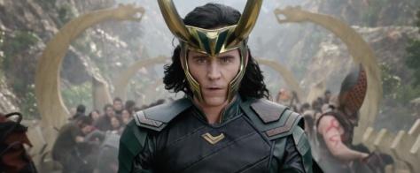Loki, Tom Hiddleston, Thor: Ragnarok