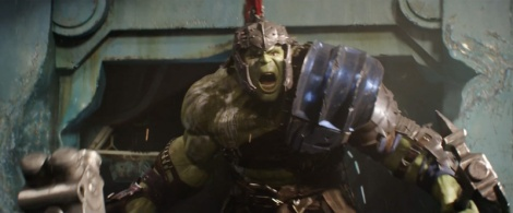 Hulk, Mark Ruffalo, Thor: Ragnarok