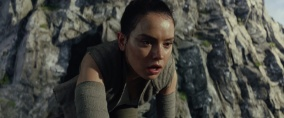 Star Wars, Star Wars Episode VIII: The Last Jedi, Rey, Daisy Ridley