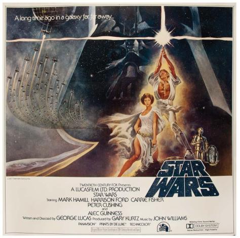 Star Wars Episode IV, Star Wars: A New Hope, Star Wars, Darth Vader, Luke Skywalker, Princess Leia