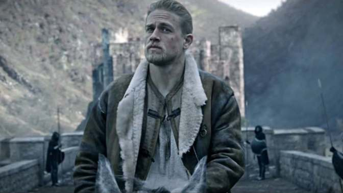 In Theaters This Week (5/12/2017): King Arthur, Snatched, The Wall