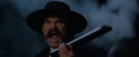 Kurt Russell, Wyatt Earp, Tombstone