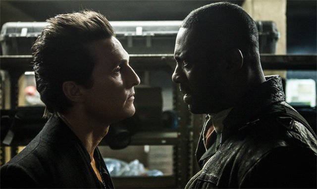 "Trailer Time: The Dark Tower Trailer #1 (2017) ""The Man in Black Fled…and the Gunslinger Followed"""