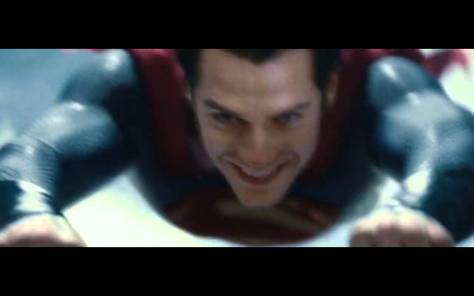 Man of Steel, Superman, DCEU, Henry Cavill