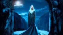 Cate Blanchett, Galadriel, The Hobbit: An Unexpected Journey