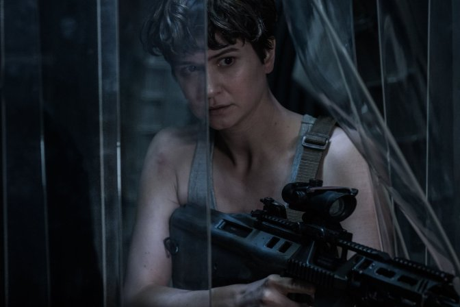 "Movie Review: Alien Covenant (2017) ""Some Things Should Remain a Mystery"""