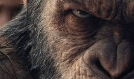 Andy Serkis, Caesar, War for the Planet of the Apes