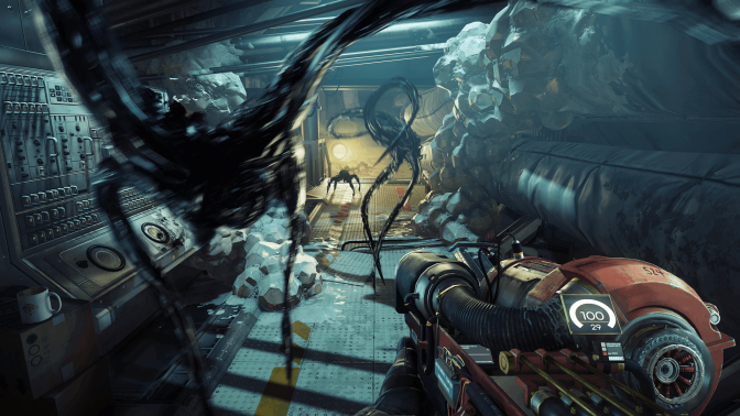 Prey – Complete Achievement and Trophy List (Xbox One, PS4 – 2017)