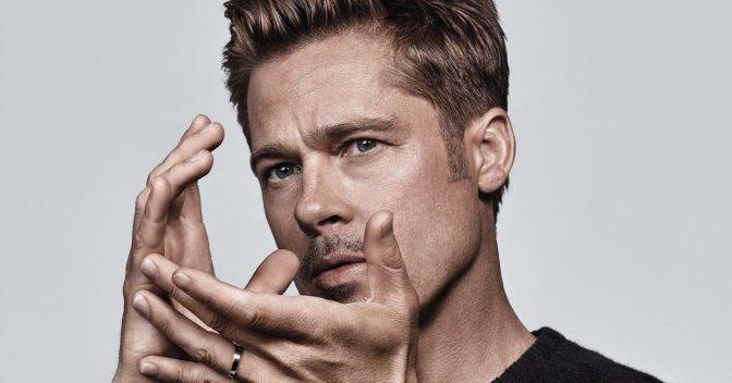Brad Pitt's 10 Best Movies