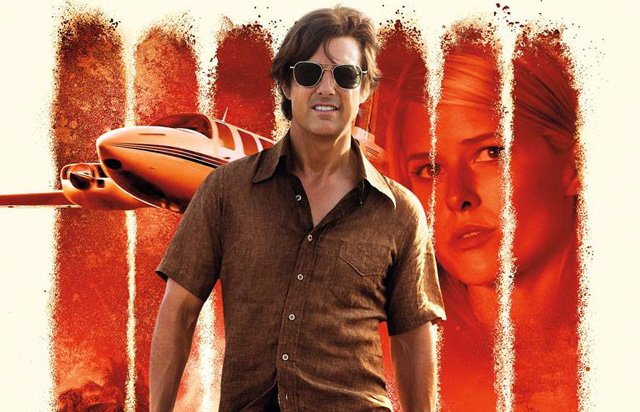 "American Made Trailer #1 (2017) ""The Sky is Never the Limit"""