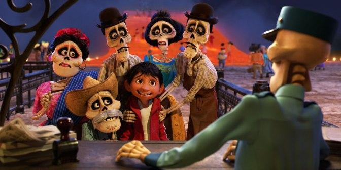 "Coco Trailer #2 (2017) ""2017's REAL Pixar Film"""