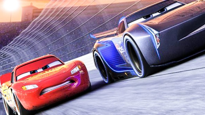In Theaters This Week (6/16/2017): Cars 3, Rough Night, 47 Meters Down