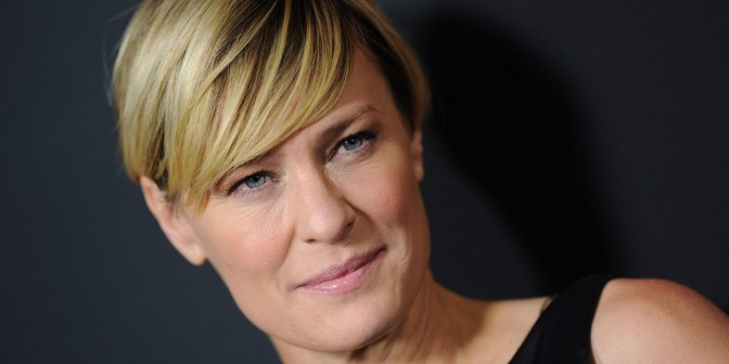 Robin Wright's 10 Best Movies