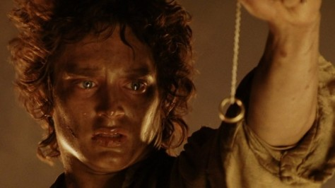 Elijah Wood in The Return of the King