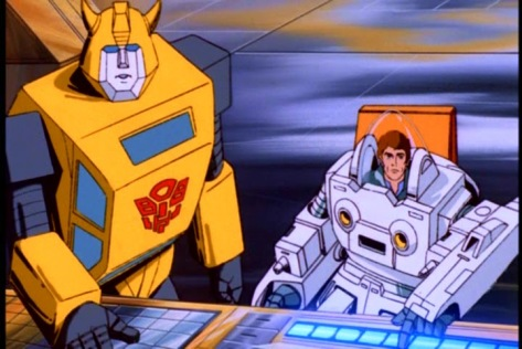Spike-and-Bumblebee-Transformers-the-Movie
