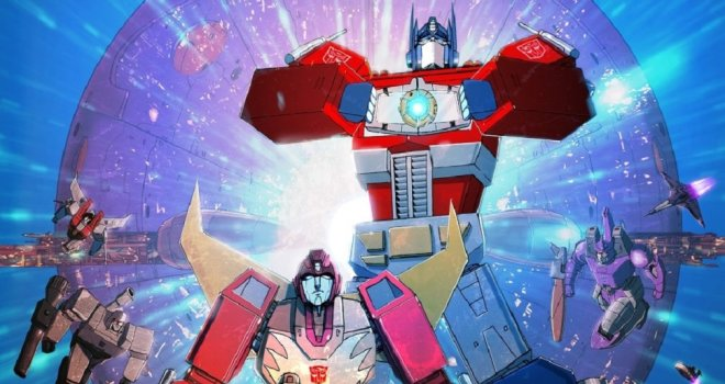 5 Fascinating Facts About 1986's Transformers: The Movie