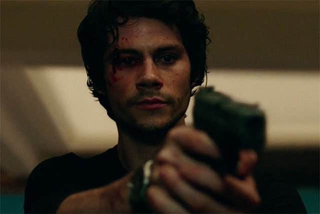 American Assassin Trailer #3 (2017) *The Ultimate Weapon is Unleashed*