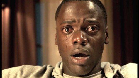 Daniel Kaluuya in Get Out