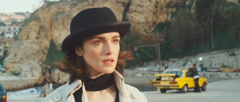 Rachel Weisz in The Brothers Bloom