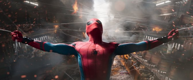 Movie Review: Spider-Man Homecoming (2017) *Welcome Back, Spidey!!!*