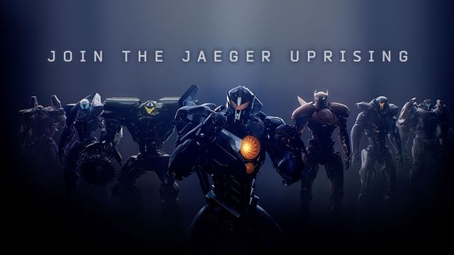 "Pacific Rim: Uprising Teaser #1 (2018) ""JOIN THE JAEGER UPRISING!!!"""