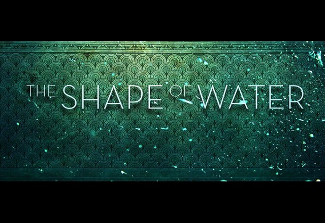 "The Shape of Water Trailer #1 (2017) ""Experience a Connection Beyond Words"""