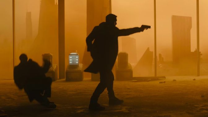 "Blade Runner 2049 Trailer #3 ""The Future of the Species is Finally Unearthed"""