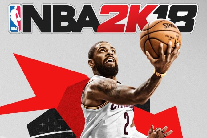 NBA 2K18 Complete Achievement List (Xbox – 2017)