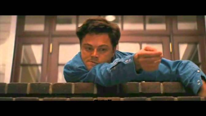 "My Favorite Scene: The Wolf of Wall Street  (2013) ""Quaalude Acrobatics"""