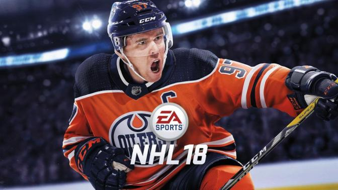 NHL 18 Complete Achievement List (Xbox, Playstation, PC – 2017)
