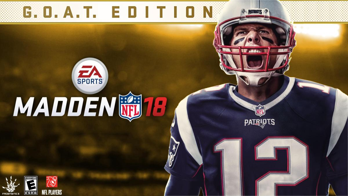 Madden NFL 18 Complete Achievement/Trophy List (Xbox, Playstation, PC - 2017)