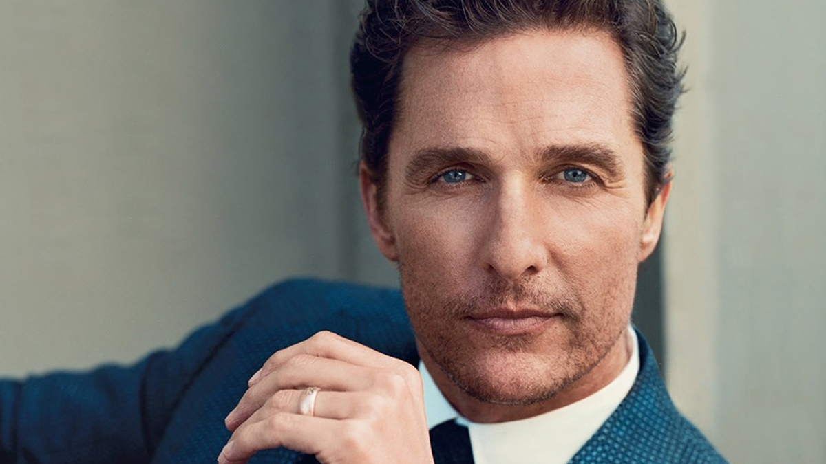 Matthew McConaughey's 10 Best Movies
