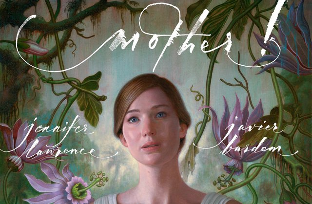 mother! Trailer #1 (2017) *Jennifer Lawrence, Javier Bardem and Darren Aronofsky*