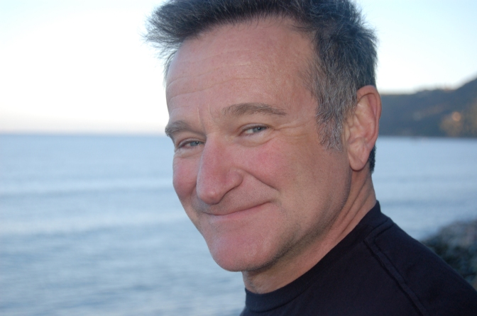 """Make Your Life Spectacular"" – Robin Williams In Memoriam: 3 Years Later"
