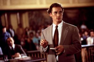 Matthew McConaughey in A Time to Kill