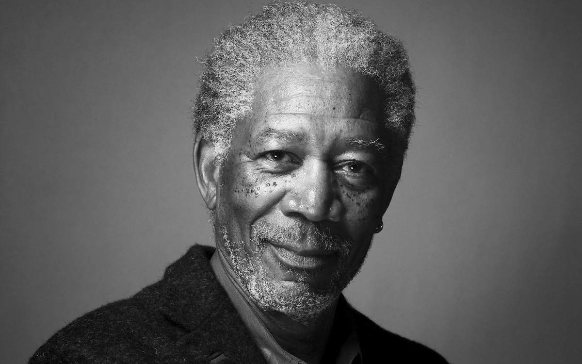 Morgan Freeman's 10 Best Movies