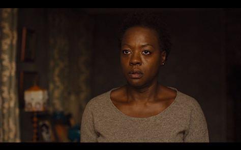 Viola Davis in Prisoners