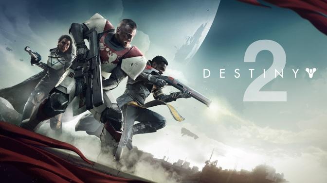 Destiny 2 Complete Achievement List (2017-Xbox, Playstation)