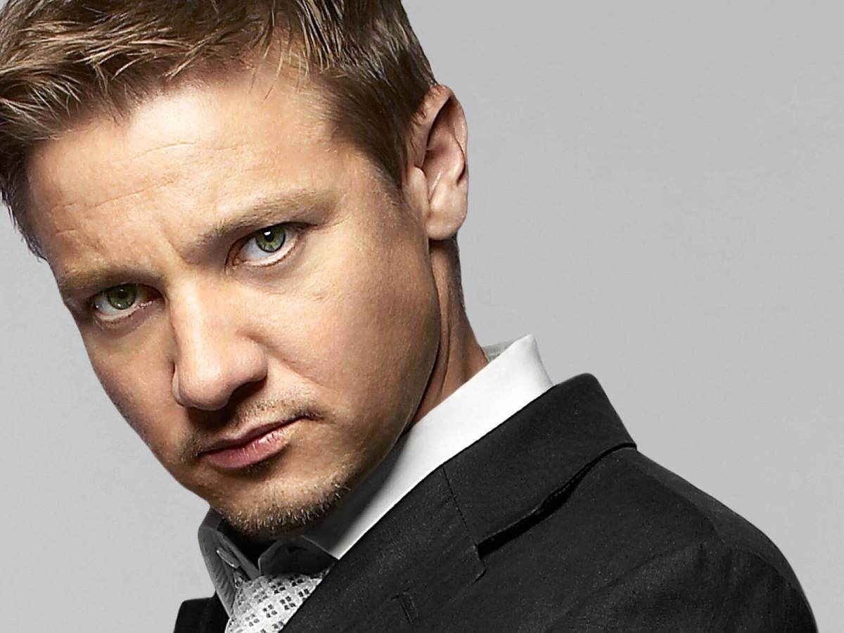 Jeremy Renner's 10 Best Movies