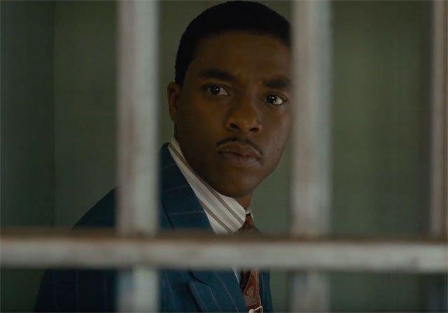"Marshall Trailer #2 (2017) ""The Only Way to Get Through a Bigot's Door is to Break it Down"""