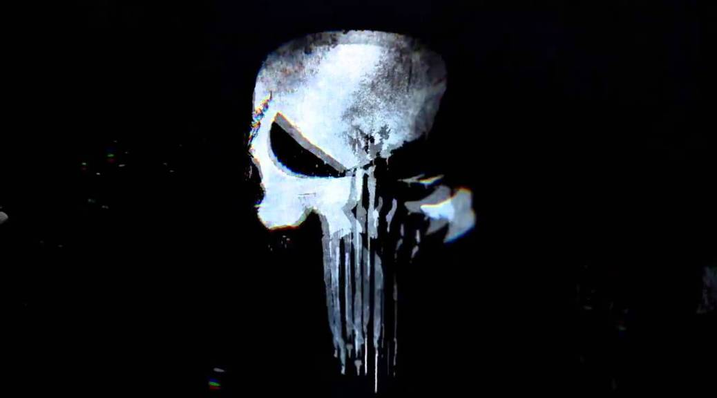 The Punisher Season One