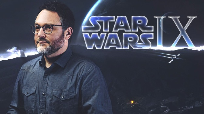 Colin Trevorrow Leaves Star Wars Episode IX; What is it With Lucasfilm and Directors???