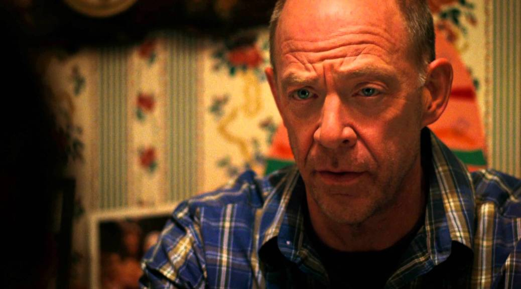 JK Simmons in Juno